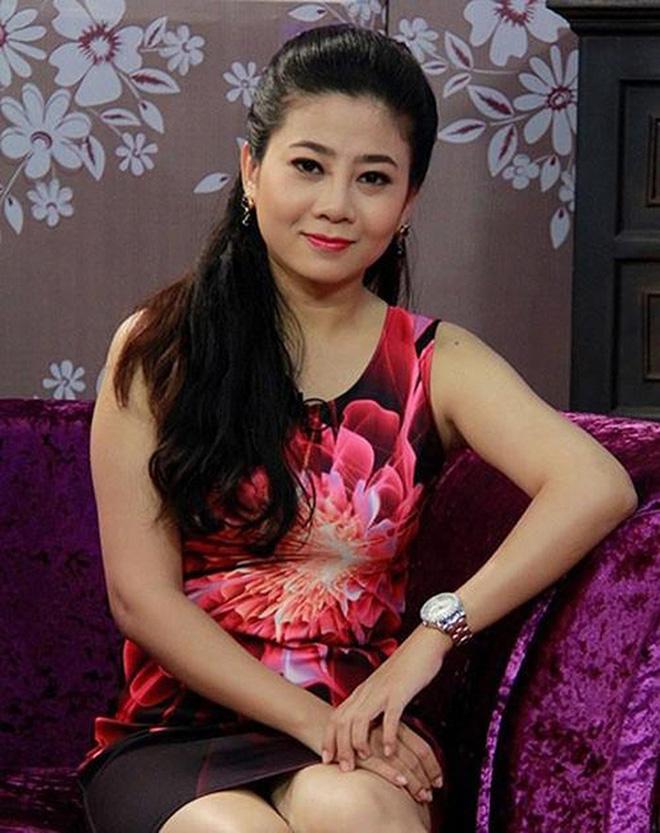 Ước nguyện giản dị duy nhất trước khi qua đời của diễn viên Mai Phương - Ảnh 3.