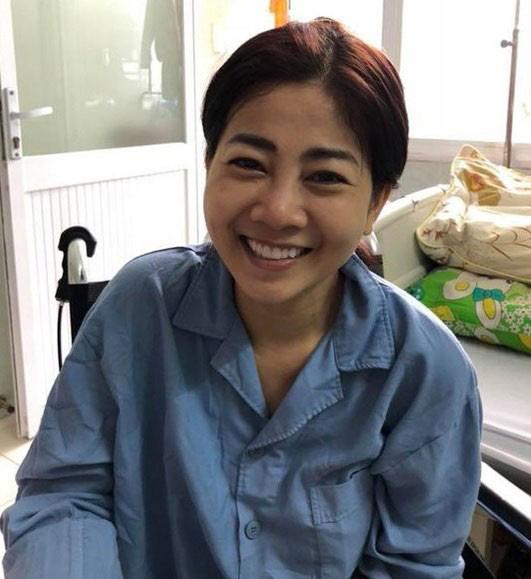 Diễn viên Mai Phương: Một đời gian truân, vất vả, trắc trở tình duyên nhưng vẫn lạc quan đến phút cuối - Ảnh 5.