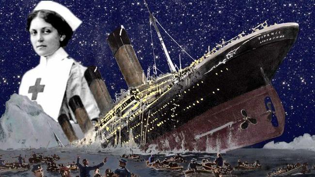 Ba tàu hạng sang cùng hãng lần lượt gặp tai nạn chết người và chân dung người phụ nữ có mặt trên cả ba nhưng sống sót thần kì - Ảnh 1.