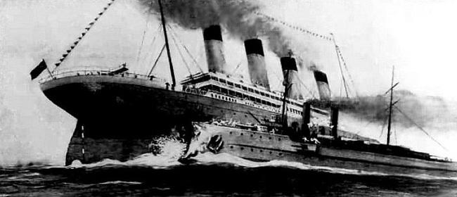 Ba tàu hạng sang cùng hãng lần lượt gặp tai nạn chết người và chân dung người phụ nữ có mặt trên cả ba nhưng sống sót thần kì - Ảnh 2.