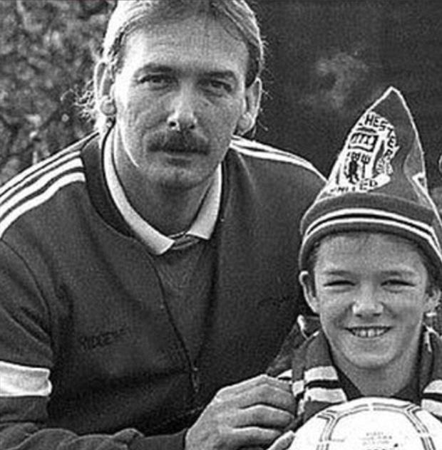Bố của David Beckham chuẩn bị kết hôn ở tuổi 71 sau 18 năm cô đơn - Ảnh 2.