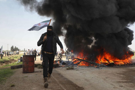 Syria: Thỏa thuận Nga - Thổ Nhĩ Kỳ có nguy cơ đổ vỡ - Ảnh 1.