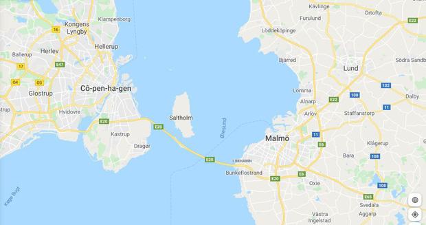 Cách một cây cầu nhưng cách chống Covid-19 của Thụy Điển và Đan Mạch trái ngược: Bên thì đóng kín, bên còn lại ồn ào tấp nập - Ảnh 4.