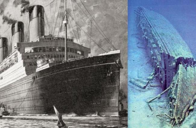 Ba tàu hạng sang cùng hãng lần lượt gặp tai nạn chết người và chân dung người phụ nữ có mặt trên cả ba nhưng sống sót thần kì - Ảnh 4.