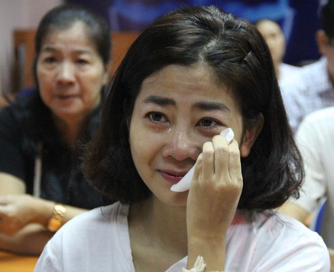 Những người phụ nữ kiên cường, nén đau buồn ở cạnh Mai Phương lúc cuối đời - Ảnh 1.
