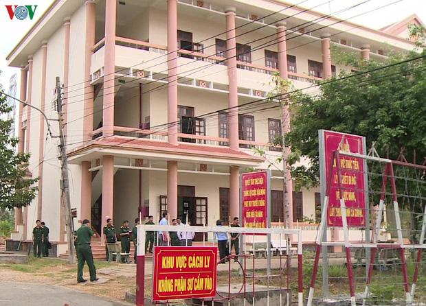 Cụ bà 81 tuổi âm tính SARS-CoV-2 tử vong trong khu cách ly ở Tiền Giang: Hỗ trợ chi phí di chuyển tro cốt về Hà Nội - Ảnh 1.