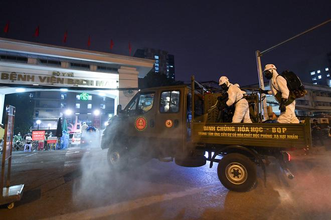 Hỗ trợ toàn bộ chi phí mai táng cụ bà 86 tuổi âm tính SARS-CoV-2 tử vong trong khu cách ly ở Tiền Giang - Ảnh 1.