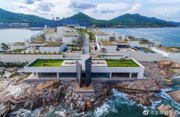 Tài sản chung hàng triệu đô của Phạm Băng Băng và Lý Thần chính thức bị phá bỏ - Ảnh 2.