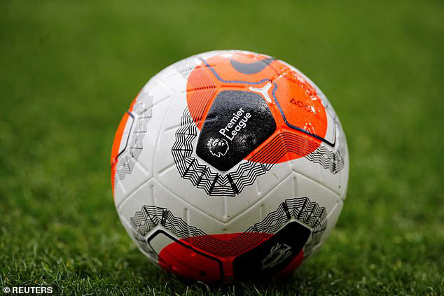 Bóng đá châu Âu thiệt hại 4,5 tỷ bảng nếu như mùa giải bị hủy - Ảnh 1.