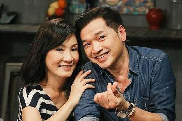 Cuộc sống của các nữ diễn viên hài Việt: Người hạnh phúc tròn đầy, người lẻ bóng cô đơn - Ảnh 1.