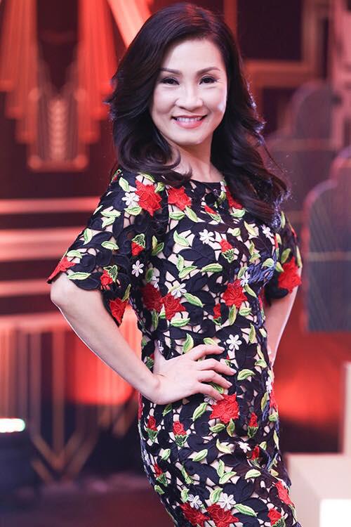 Cuộc sống của các nữ diễn viên hài Việt: Người hạnh phúc tròn đầy, người lẻ bóng cô đơn - Ảnh 2.