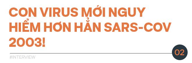 Người lội ngược dòng trong dịch SARS: Máy thở 2+2=4 và tình cảnh y bác sĩ phơi mình trước con virus! - Ảnh 3.