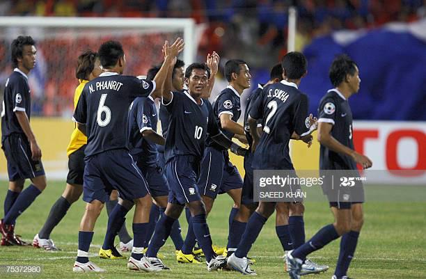 Giải đấu kỳ lạ nhất châu Á: Việt Nam gây sốc, nhưng còn một cú sốc khác đáng nể hơn - Ảnh 3.