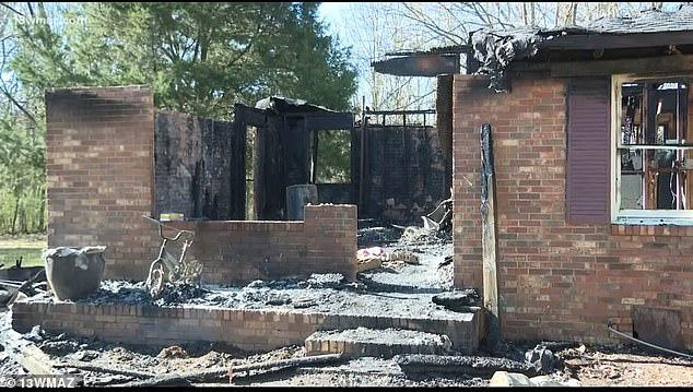 Tưởng đã chết trong vụ hỏa hoạn, cô gái trẻ được phát hiện vẫn còn sống và hé lộ sự thật kinh hoàng - Ảnh 3.