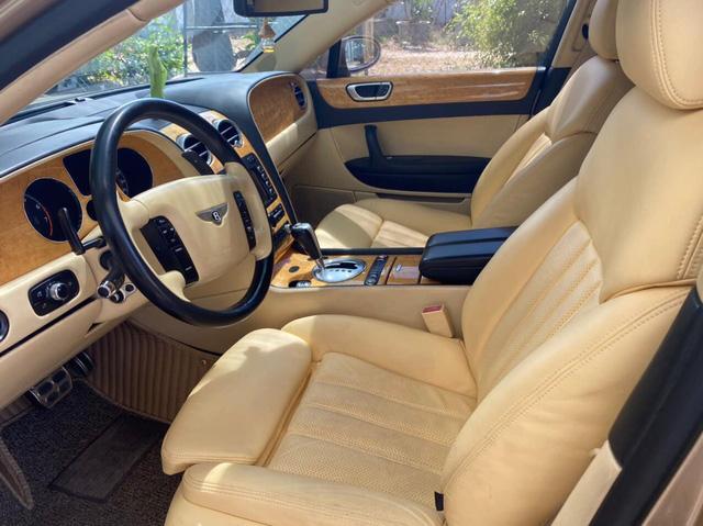 Bentley hết thời bán giá 1,9 tỷ đồng - Khi xe siêu sang rẻ ngang 2 xe cỏ - Ảnh 3.