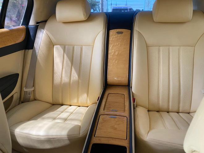 Bentley hết thời bán giá 1,9 tỷ đồng - Khi xe siêu sang rẻ ngang 2 xe cỏ - Ảnh 4.