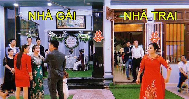 Đám cưới Kiên Giang được dân mạng share ảnh nhiệt tình nhưng nhìn đâu cũng thấy điều sai trái vì chi tiết ảnh cưới của cô dâu, chú rể - Ảnh 4.