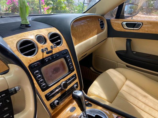 Bentley hết thời bán giá 1,9 tỷ đồng - Khi xe siêu sang rẻ ngang 2 xe cỏ - Ảnh 5.