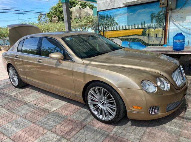 Bentley hết thời bán giá 1,9 tỷ đồng - Khi xe siêu sang rẻ ngang 2 xe cỏ - Ảnh 6.
