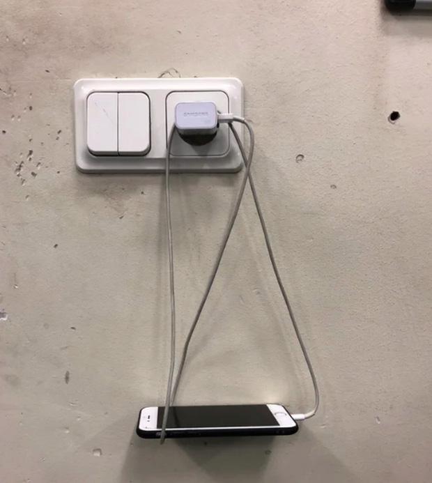 Tổng hợp những mẹo sử dụng điện thoại cực kỳ hữu dụng mà chỉ có các thiên tài trong làng ứng biến mới nghĩ ra nổi - Ảnh 8.