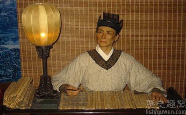 Không phải Tư Mã Ý, ai mới là người đứng đầu trong số 3 nhân vật được mệnh danh là cao thủ ẩn nhẫn trong lịch sử Trung Hoa? - Ảnh 7.