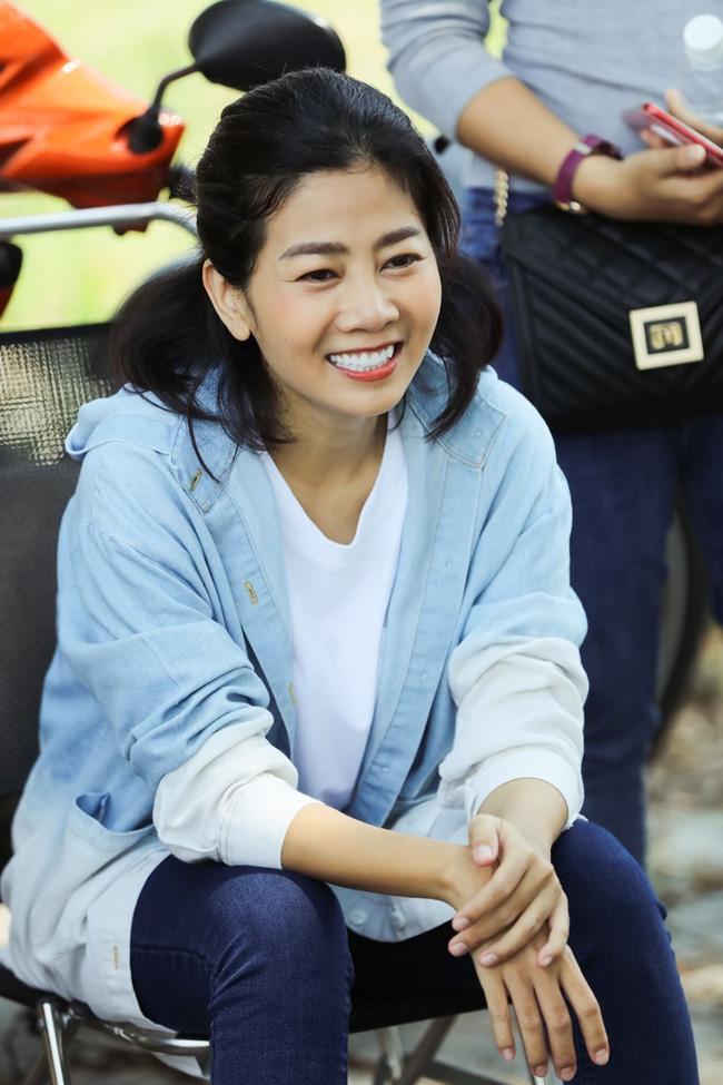 Chua xót trước nụ cười hiền lành của Mai Phương trong bộ phim cuối cùng về cái chết - Ảnh 1.