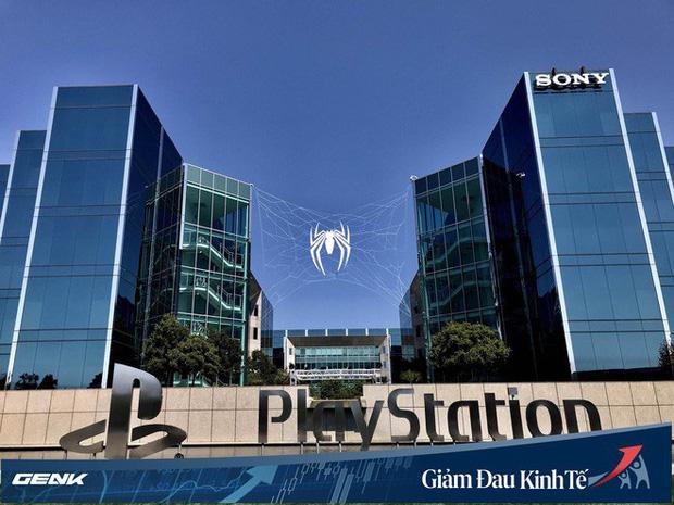 Đối xử với nhân viên chất như Sony: Cho làm việc ở nhà 1 tháng nhưng vẫn trả đủ lương, tặng thêm 23 triệu đồng để mua sắm - Ảnh 1.