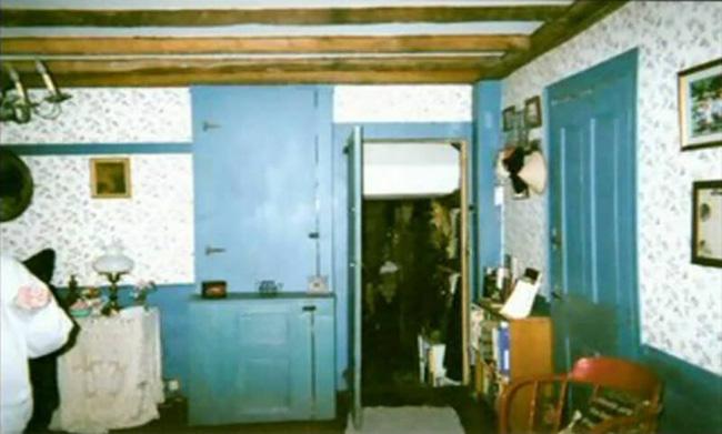 Ngôi nhà có thật trong The Conjuring: 7 người trong gia đình lần lượt mất mạng, ám ảnh bởi linh hồn người phụ nữ từng là kẻ sát nhân - Ảnh 3.
