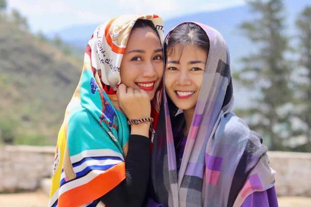 Những tình bạn đặc biệt giữa Vbiz: Anh Đức - Trấn Thành gắn bó gần 2 thập kỷ, xúc động nhất là Mai Phương - Ốc Thanh Vân - Ảnh 3.