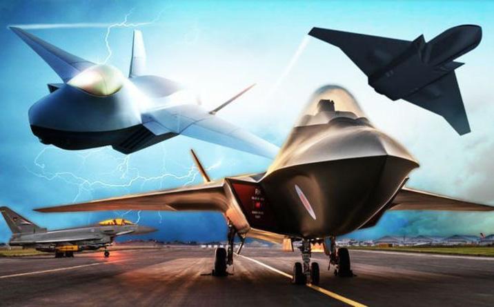 """Giữa """"tâm bão"""" COVID-19, số phận các chương trình vũ khí quan trọng của KQ Mỹ ra sao?"""