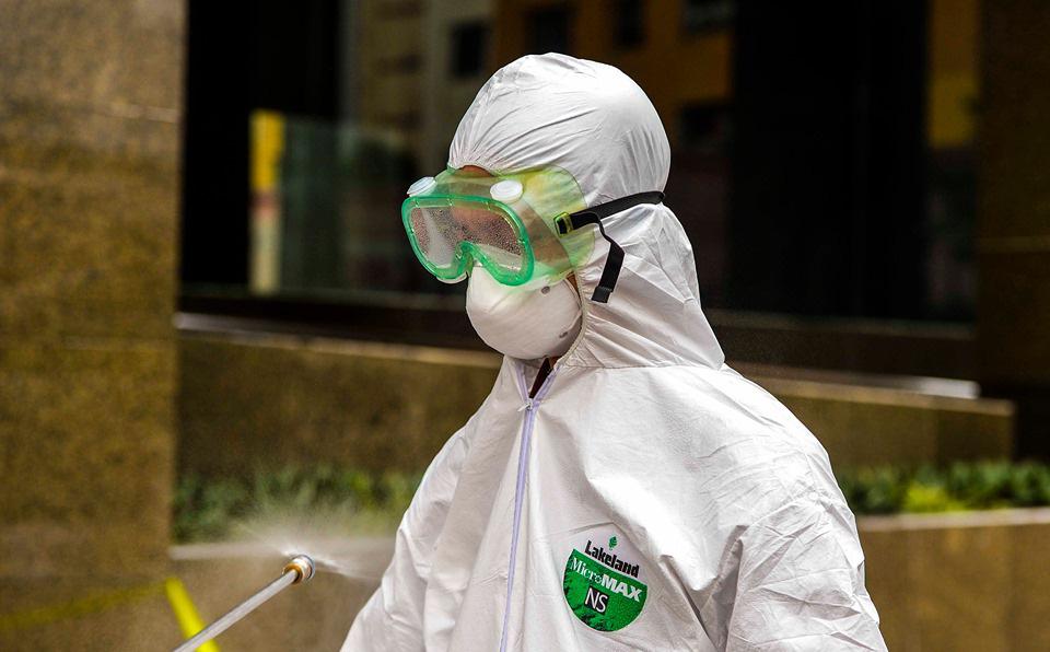 Chất thải trong phòng, chống dịch Covid-19 xử lý ra sao để không phát tán mầm bệnh ra môi trường?