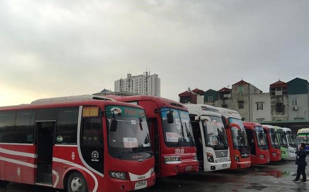 Hà Nội thu hồi phương án lập chốt chặn người ra vào thành phố của Thanh tra Sở GTVT