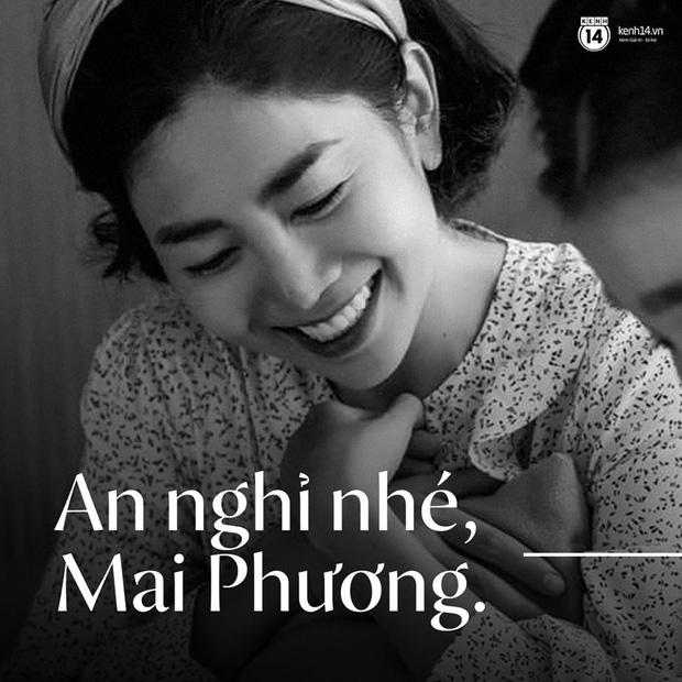 Bạn bè đồng loạt chia sẻ khoảnh khắc vĩnh biệt cố nghệ sĩ Mai Phương: An nghỉ nhé, một chiến binh dũng cảm! - Ảnh 16.