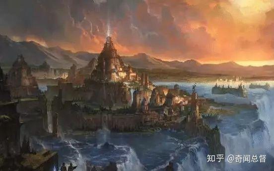 Atlantis có thực sự là một quốc gia văn minh đã bị nhấn chìm dưới nước 10.000 năm trước, đây có thể là một số địa điểm còn lại của vùng đất này - Ảnh 2.