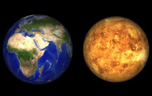 1001 thắc mắc: Vì sao nói sao kim là hành tinh quái dị? - Ảnh 2.