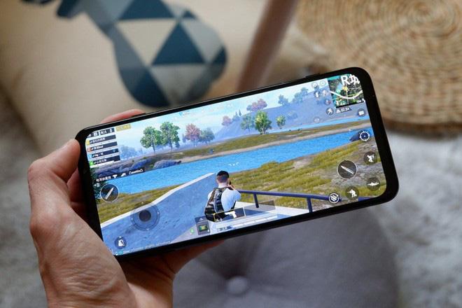 Trên tay Black Shark 3: Siêu phẩm smartphone chơi game của Xiaomi - Ảnh 12.