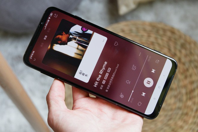 Trên tay Black Shark 3: Siêu phẩm smartphone chơi game của Xiaomi - Ảnh 13.