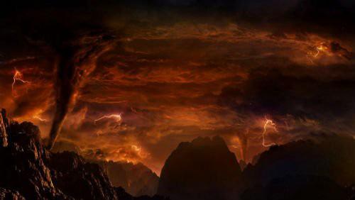 1001 thắc mắc: Vì sao nói sao kim là hành tinh quái dị? - Ảnh 3.