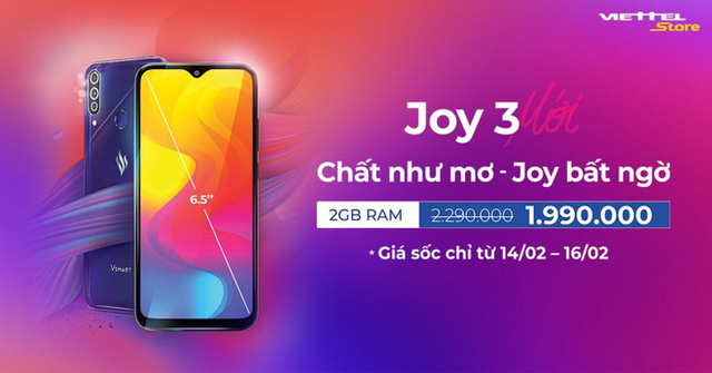 Đây có phải cơ hội vàng cho Vsmart? 100% người Việt sẽ được mua smartphone giá chỉ chưa đến 500 nghìn đồng! - Ảnh 3.