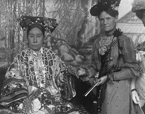 Triều nhà Thanh có hơn 200 nghìn nữ nhân, tại sao đa số các bức ảnh phi tần hậu cung được lưu giữ đến ngày nay lại kém sắc như thế? - Ảnh 5.