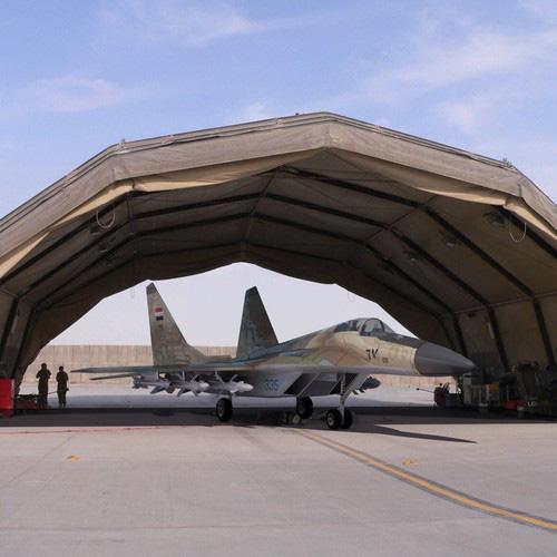 Sự thật không ngờ về việc F-16 Thổ Nhĩ Kỳ bỏ chạy khi bị MiG-29 Syria truy kích - Ảnh 1.