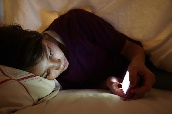 10 cách để chìm vào giấc ngủ nhanh - Ảnh 1.