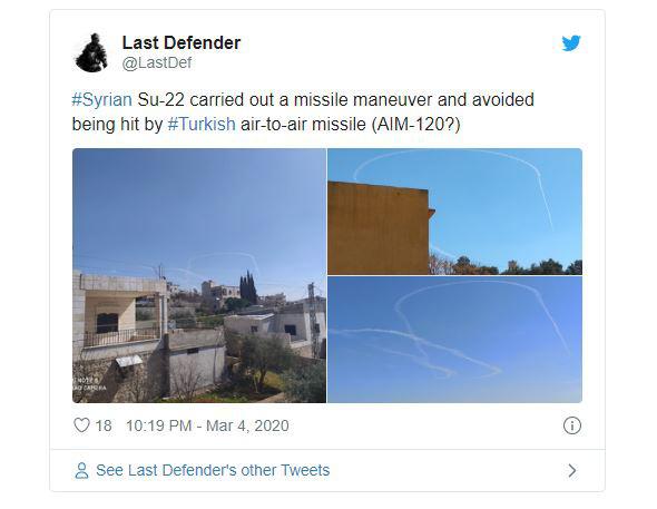 Sina: Nga đã tìm ra cách vô hiệu hóa, chặn đứng F-16 Thổ định bắn hạ chiến đấu cơ Syria - Ảnh 1.