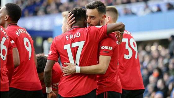 Wayne Rooney: Man United cần 2-3 năm nữa để trở lại đỉnh cao - Ảnh 1.