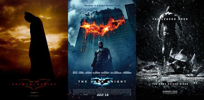 3 giả thuyết khó tin về Joker trong bộ ba Batman của Nolan: không phải là kẻ xấu, thậm chí còn là anh hùng cứu tinh của Gotham - Ảnh 1.