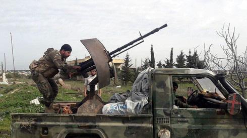 Thỏa thuận ngừng bắn tại Idlib, Syria: Cuộc đối đầu phi đối xứng Thổ - Nga - ảnh 1