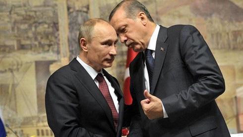 Thỏa thuận ngừng bắn tại Idlib, Syria: Cuộc đối đầu phi đối xứng Thổ - Nga - ảnh 3