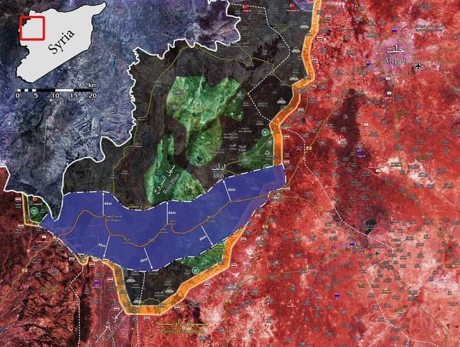 48 giờ sau lệnh ngưng bắn ở Syria, thỏa thuận thua trận của Thổ còn nhiều uẩn khúc? - Ảnh 1.