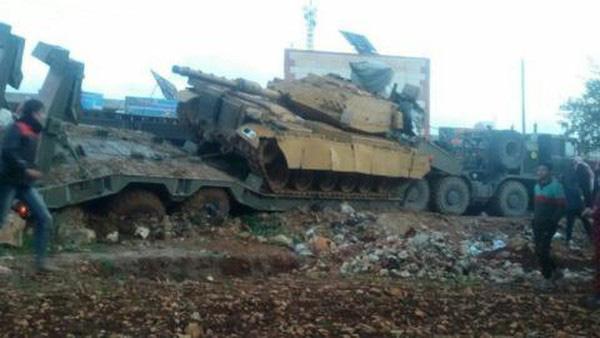 4 lần xuất quân ở miền bắc Syria của QĐ Thổ: Càng đánh càng lộ các điểm yếu chí mạng? - Ảnh 6.