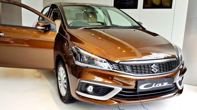 Sedan hạng B đua nhau ra mắt phiên bản mới tại Việt Nam - áp lực dồn lên Toyota Vios và Hyundai Accent - Ảnh 3.